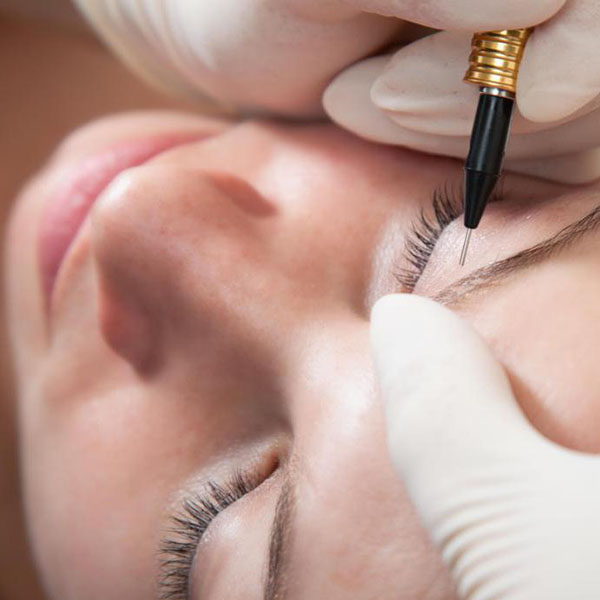 Eyebrow Specialists Bathurst