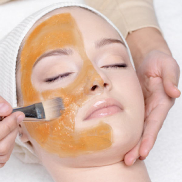 Pumpkin Peel Facial Bathurst